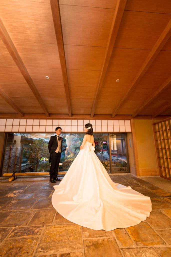 ボディメイクのすすめ 世界一美しい花嫁へ